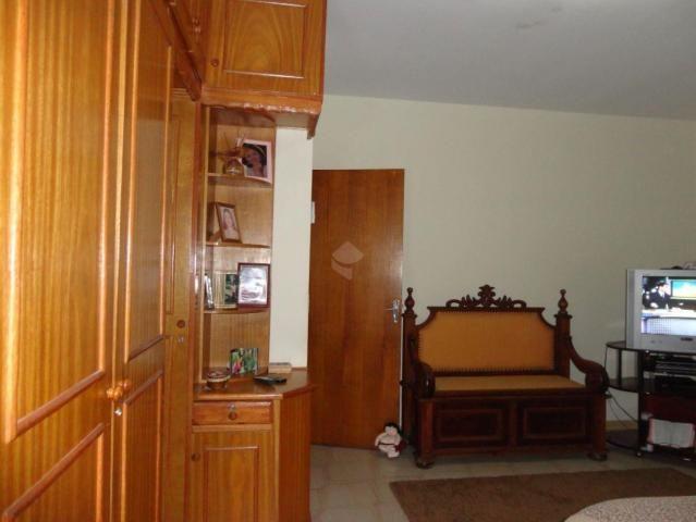 Casa à venda com 3 dormitórios em Santo antônio, Campo grande cod:BR3CS11172 - Foto 11