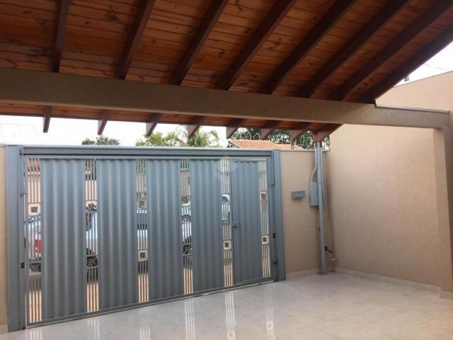Casa de condomínio à venda com 3 dormitórios em Vila nasser, Campo grande cod:BR3CS11759 - Foto 5
