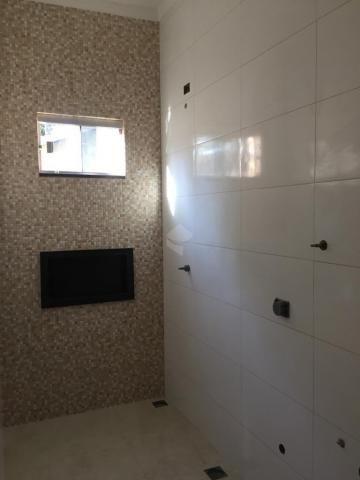 Casa de condomínio à venda com 3 dormitórios em Vila nasser, Campo grande cod:BR3CS11759 - Foto 10