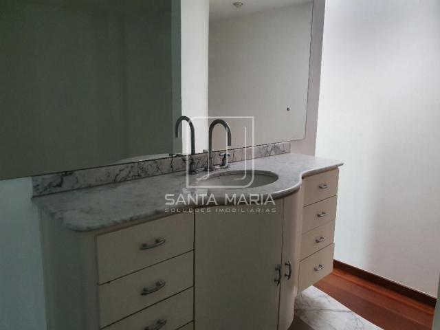 Casa de condomínio à venda com 4 dormitórios em Jd s luiz, Ribeirao preto cod:19794 - Foto 15