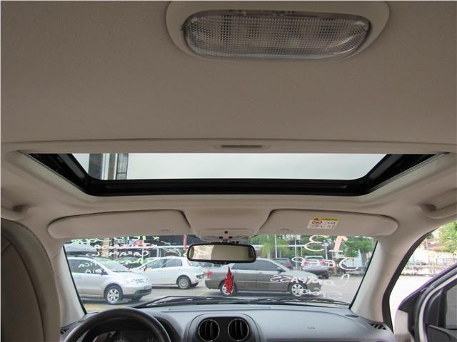 Jeep Compass 2.0 sport 4x2 16v gasolina 4p automático - Foto 6