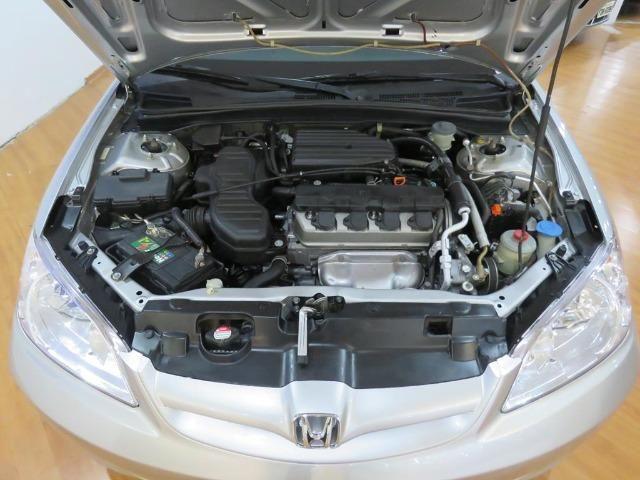 Honda Civic 1.7 EX 16v 4p Automático Blindagem III-A Completo C/ Couro - Foto 6