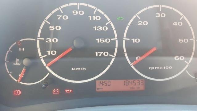 Fiat Ducato Van 2.8 turbojet - Foto 6