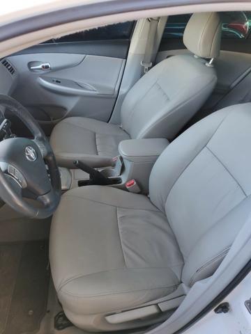 Corolla XEI 2.0 Completo IPVA 2020 Pago Impecavel na troca considerar R$51.900,00 - Foto 3