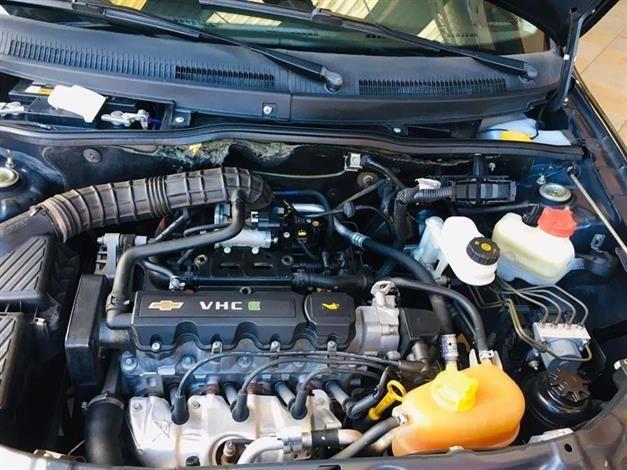 Chevrolet Celta  LT 1.0 (Flex)  - Foto 4