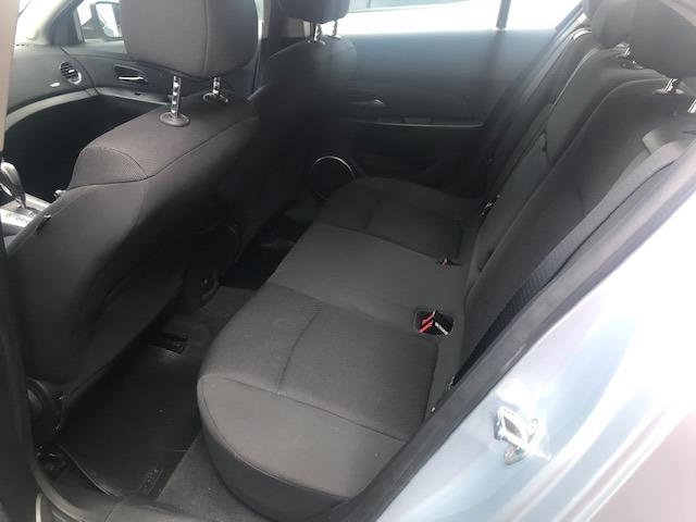 Chevrolet Cruze LT - 2012 - Foto 7