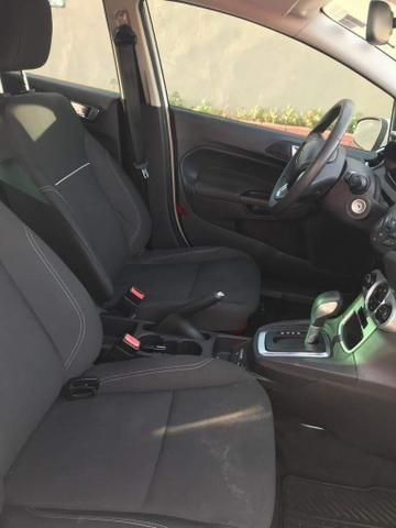 Ford Fiesta Hacth 1.6 AT - Foto 6