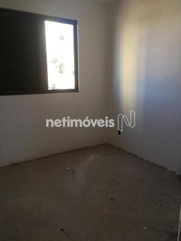 Apartamento à venda com 3 dormitórios em Floresta, Belo horizonte cod:751551 - Foto 7