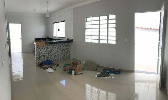 Casa 3 quartos - 2 suítes - Bairro Novo Horizonte - Varginha MG - Foto 5