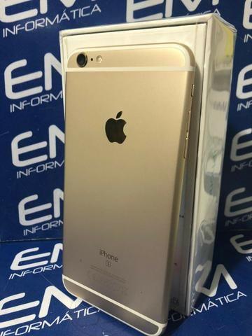 Iphone 6s Plus 16gb Gold - Funcionando Perfeitamente - Aceito o seu na Troca