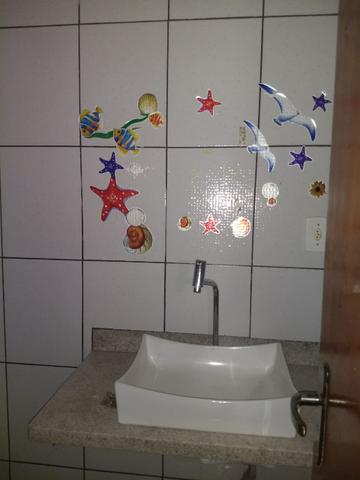 Oportunidade, casa em taquaralto c 2/4, sala, cozinha, banheiro, área serviço - Foto 3