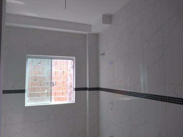EF/ chega de aluguel Apê pronto para morar - Foto 6