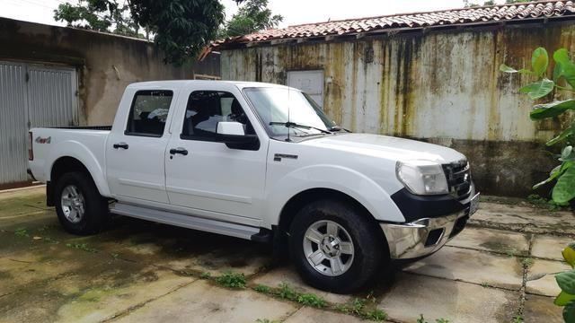 Ford ranger xlt diesel 4x4 - Foto 2