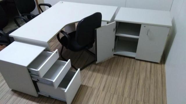 Moveis para escritório - Foto 2