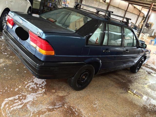 Versailles GL 1.8I 4P VE única dona, carro de garagem, revisado, 1995/1995 - Foto 6