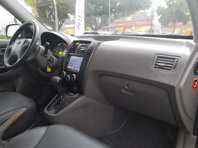 Hyundai Tucson 2.0 16v Aut - Foto 6