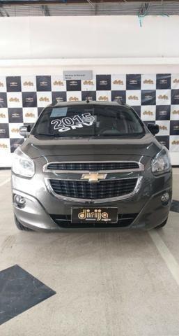 Chevrolet Spin 1.8 Adv. Aut. C/ Gnv