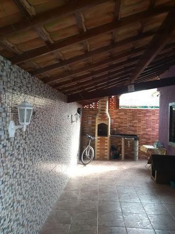 Linda Casa na Praia Sta Irene R. Ostras + 3 Quartos + Aceitando Permuta e Propostas - Foto 2