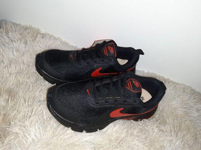 Tênis Nike Air presto * 9 8 6 0 0 - 1 0 2 1 - Foto 3