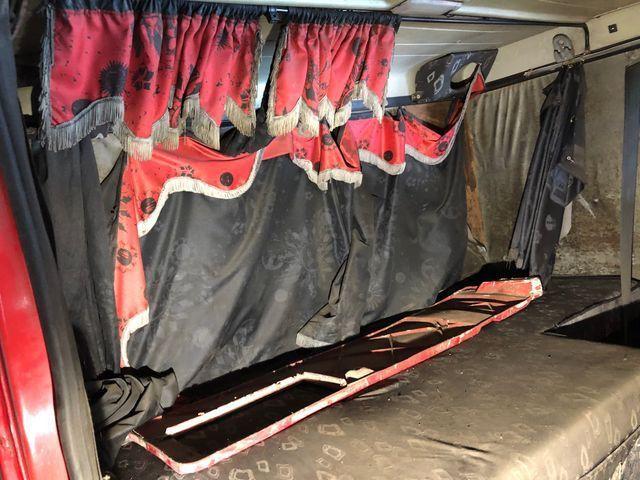 Sucata Cabine Scania T113 - Foto 10