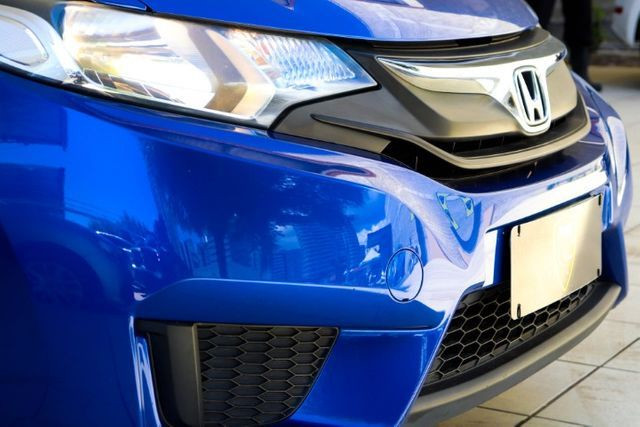 Honda fit lx automático 2015 - Foto 3