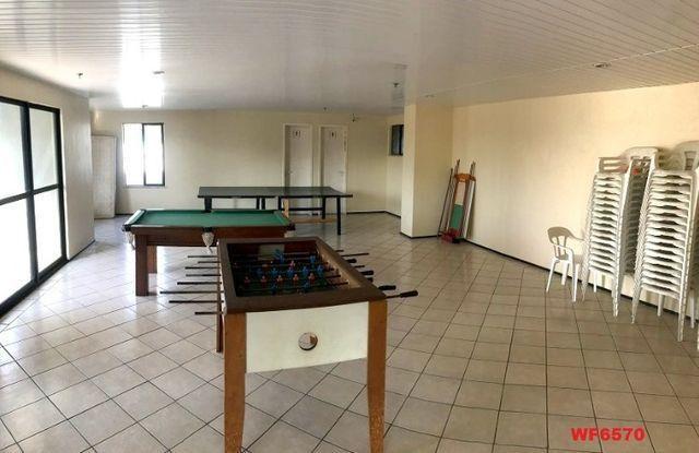Pacific Hills, apartamento com vista mar, 3 quartos, 2 vagas de garagem, bairro Dunas - Foto 14