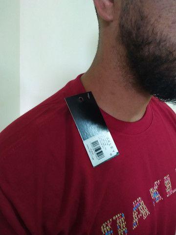 Camisas De grife Primeira linha - Foto 6