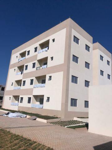 Edifício jardim das torres ( bairro jardim mariana atrás do hospital santa rosa) - Foto 20