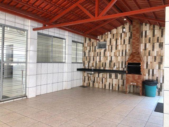 Residencial Parque Oeste - Apartamento 3 quartos sendo uma suíte - Foto 7