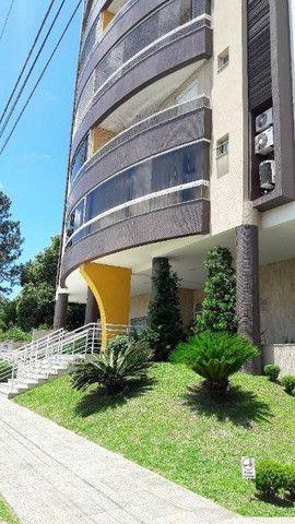Apartamento à venda, 4 quartos, 2 vagas, Centro - Araranguá/SC - Foto 2