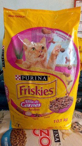 Friskies Adulto 10 kg - Foto 2