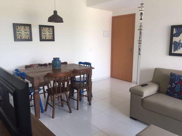 Apartamento Porto de Galinhas temporada - Foto 17
