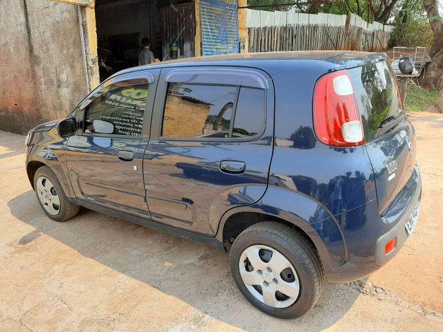 Fiat/Uno Vivace - Foto 2