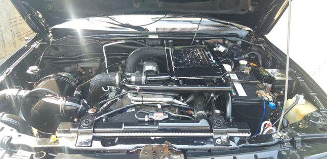 Pajeiro turbo diesel 2002 - Foto 4