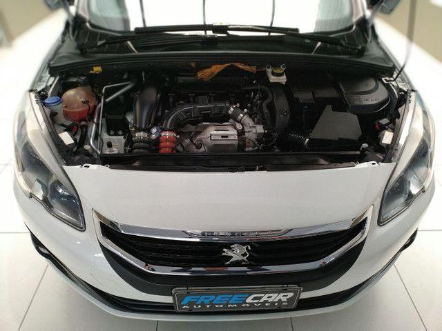 Peugeot 308 grife 1.6 thp 2016 zerado novo - Foto 7