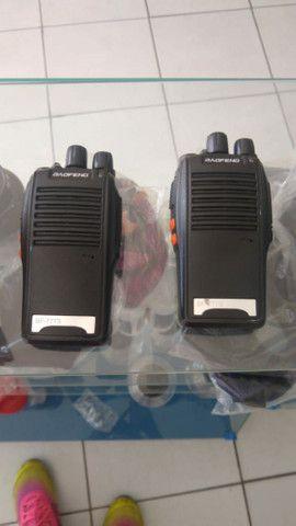 Rádio comunicador  - Foto 4