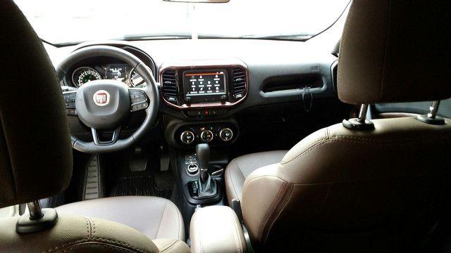 Fiat Toro Freedom AT9 D4 4x4 diesel 2020 - Foto 6