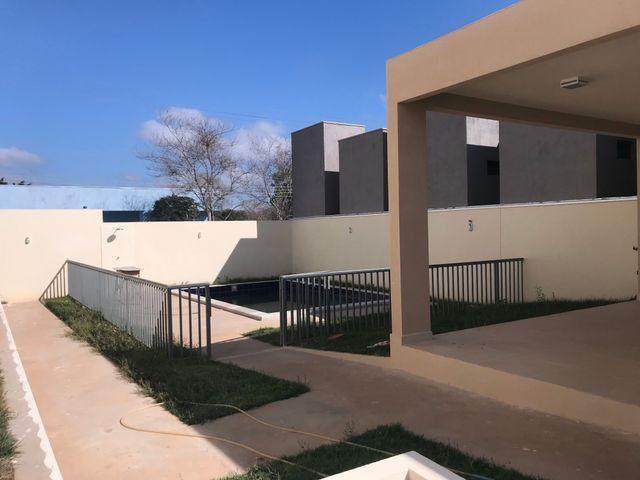 Edifício jardim das torres ( bairro jardim mariana atrás do hospital santa rosa) - Foto 7