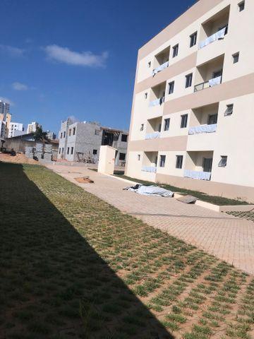 Edifício jardim das torres ( bairro jardim mariana atrás do hospital santa rosa) - Foto 3