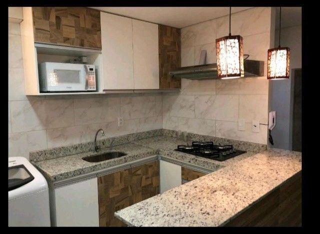 Makaiba Residence Flat para até 6 pessoas em Porto de Galinhas  - Foto 13