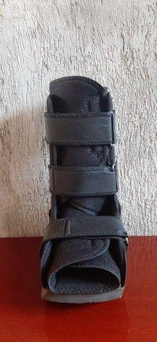 Bota imobilizadora ortopédica - Foto 3