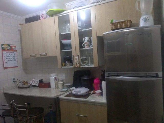 Apartamento à venda com 1 dormitórios em Jardim botânico, Porto alegre cod:7830 - Foto 10