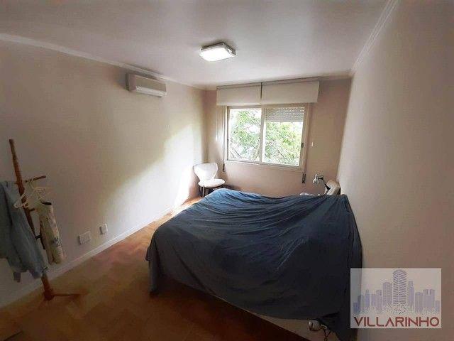 Apartamento com 3 dormitórios à venda, 95 m² por R$ 580.000,00 - Moinhos de Vento - Porto  - Foto 9