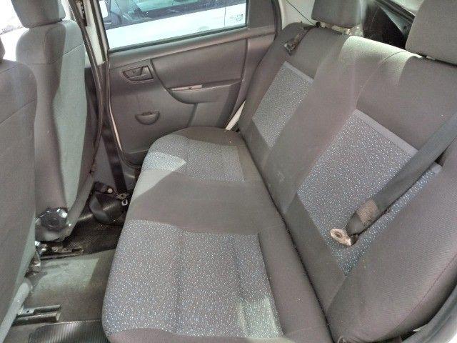 Chevrolet Celta LS 1.0 (Flex) 4p 2012 - Foto 10