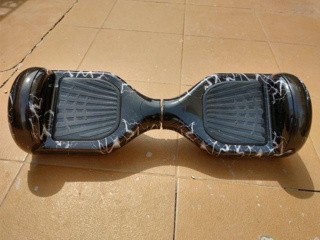 Hoverboard Samsung  - Foto 6