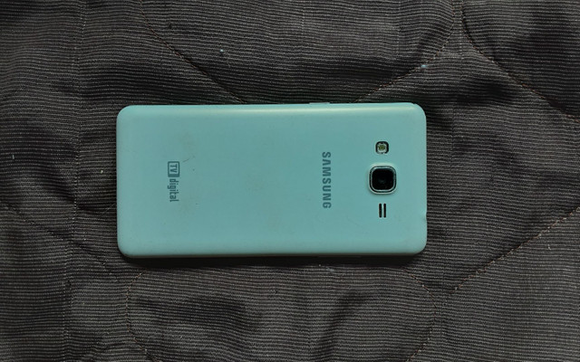Samsung Grand Prime Duos com TV com defeito - Foto 2