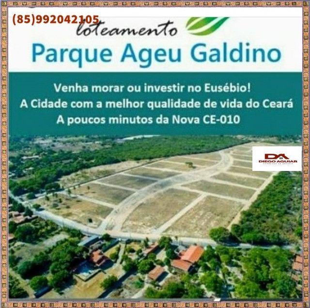 :: lotes no Eusébio >> invista no futuro ::