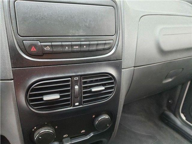Fiat Strada 2018 1.4 mpi hard working cs 8v flex 2p manual - Foto 15