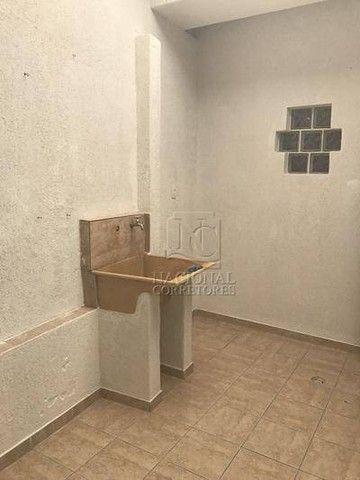 Casa para alugar, 160 m² por R$ 3.600,00/mês - Bangu - Santo André/SP - Foto 3