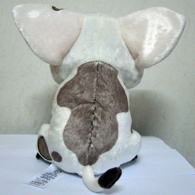 pua porco pelúcia porquinho moana disney-  Retirada da loja - Foto 2
